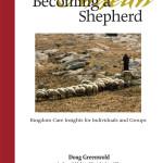 Becoming a Judean Shepherd
