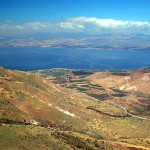 Photo Sea of Galilee-0404-800