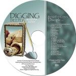 Digging Deeper Audio Series