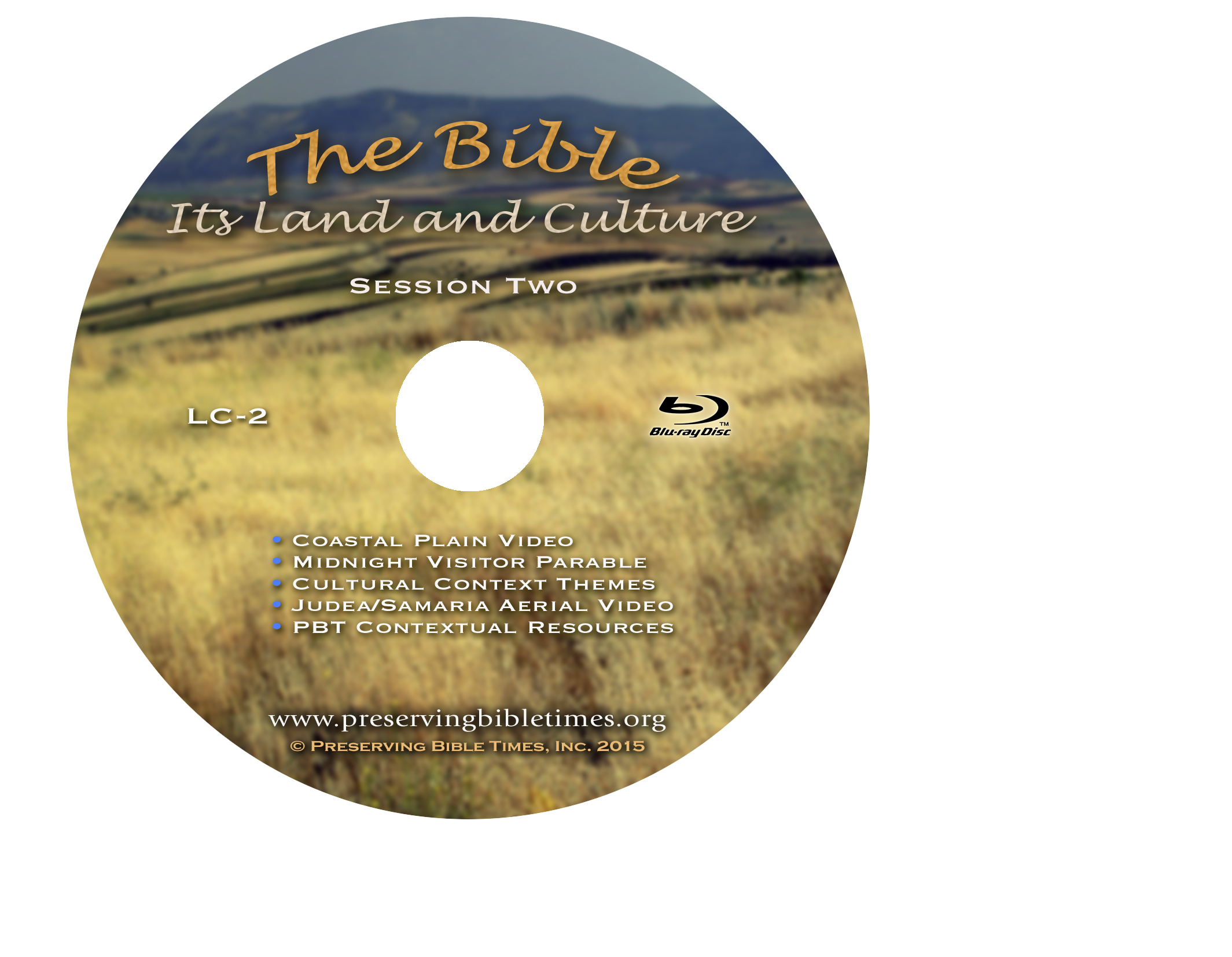 TheBible_SessionTwo