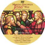 Making Disciples Jesus' Way