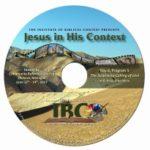 Jesus in His Context: 2017 DVDs